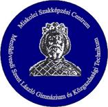 Szakképzési Centrum logo